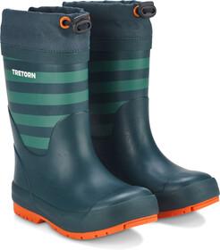 Tretorn Gränna Vinter Rubber Boots Barn redred